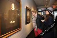 Select celebrates at Arcadia Gallery #57