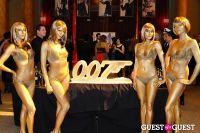 Casino Royale Gala at Capitale to Celebrate 50 Years of Bond #20