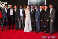 U.S. Premiere Of Dreamworks Pictures