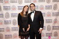 Italy America CC 125th Anniversary Gala #32