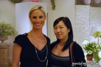 Ceci, of Ceci New York, and Celia Chen, of Notes on A Party