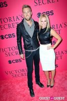 2013 Victoria's Secret Fashion Pink Carpet Arrivals #104