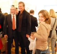 Charles King, James Huniford, and Alyssa Stieglitz