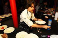 The Feast :Pop Art Pop Up Restaurant #226