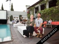 Gia Coppola & Peroni Grazie Cinema Series Cocktail Reception #28