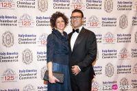 Italy America CC 125th Anniversary Gala #152