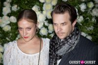 Chanel Tribeca Film Festival Dinner #44