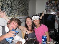 Chris Brady, Alexandra Ebeling, Stephanie Wei