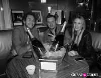 Bubbly Hour- Champagne Nicolas Feuillatte at the ANDAZ Hotel #88