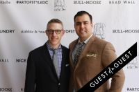 Art of Style Happy Hour: Meet The Best New Menswear Startups #15