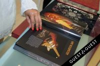 Lisa S. Johnson 108 Rock Star Guitars Artist Reception & Book Signing #34