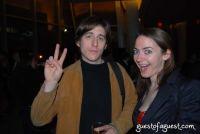 Chris Miskiewicz, Caroline McCarthy