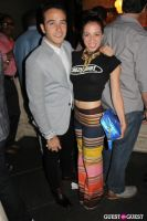 New York magazine and The Cut's Fashion Week Party #37