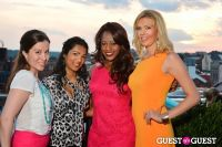 Sip With Socialites July Luau Happy Hour #21