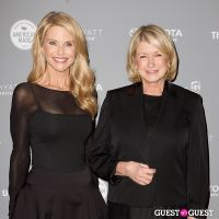 Martha Stewart and Andy Cohen and the Second Annual American Made Awards #46