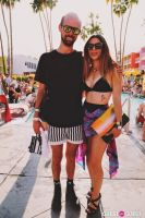 Coachella: DJ Harvey Presents Cool in The Pool at The Saguaro Desert Weekender (Hosted by 47 Brand, Reyka Vodka, Core Power Yoga, & Hornitos) #60