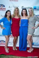 Blue Horizon Foundation Polo Hospitality Tent Event #50
