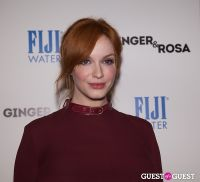 FIJI and The Peggy Siegal Company Presents Ginger & Rosa Screening  #41