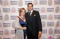 Italy America CC 125th Anniversary Gala #48