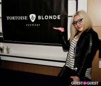 Tortoise & Blonde Eyewear Collection Launch #47
