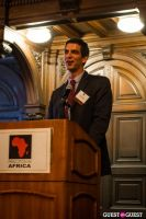 Princeton in Africa Benefit Dinner #137
