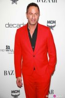 "Harper's Bazaar to Celebrate Cameron Silver & Christos Garkinos of Decades and Bravo's ""Dukes of Melrose"" #28"