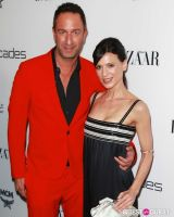 "Harper's Bazaar to Celebrate Cameron Silver & Christos Garkinos of Decades and Bravo's ""Dukes of Melrose"" #57"