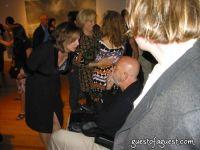 Christy Ferer, Susan Crile, Chuck Close