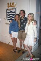 RUGBY Summer First Look Event at East Hampton #1
