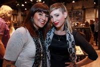 All Saints Celebrates Fashion's Night Out LA 2012 #3