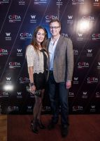 CFDA {FASHION INCUBATOR} Showcase and Cocktail Party at W Atlanta - Buckhead #6