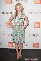 New York Special Screening of STOKER #102