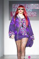 Fame Rocks Fashion Week 2012 Part 11 #358