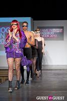 Fame Rocks Fashion Week 2012 Part 11 #349
