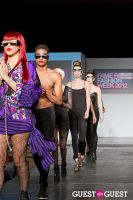 Fame Rocks Fashion Week 2012 Part 11 #347