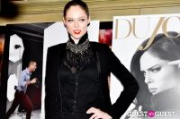 DUJOUR Magazine February Issue Launch Party #40