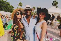 Coachella: LACOSTE Desert Pool Party 2014 #99