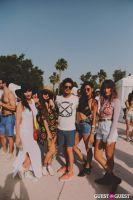 Coachella: LACOSTE Desert Pool Party 2014 #98