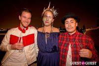 Mara Hoffman & Pamela Love celebrate Halloween #33