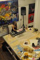 Whitewall Events Presents artist Domingo Zapata #64