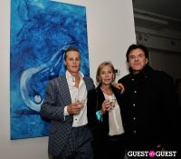 Conor Mccreedy - African Ocean exhibition opening #123