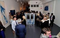 Conor Mccreedy - African Ocean exhibition opening #3