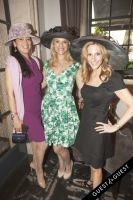 Socialite Michelle-Marie Heinemann hosts 6th annual Bellini and Bloody Mary Hat Party sponsored by Old Fashioned Mom Magazine #144