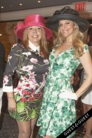 Socialite Michelle-Marie Heinemann hosts 6th annual Bellini and Bloody Mary Hat Party sponsored by Old Fashioned Mom Magazine #88