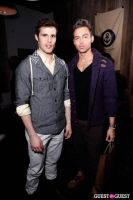Onassis Clothing and Refinery29 Gent's Night Out #1