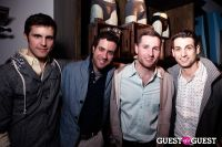 Onassis Clothing and Refinery29 Gent's Night Out #111
