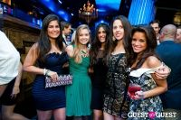 Hot 100 Party @ Capitale #118