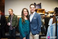 GANT Spring/Summer 2013 Collection Viewing Party #108