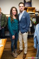 GANT Spring/Summer 2013 Collection Viewing Party #110