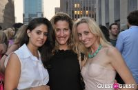 AFTAM Young Patron's Rooftop SOIREE #19